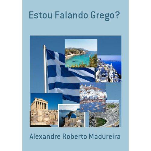 Estou Falando Grego?