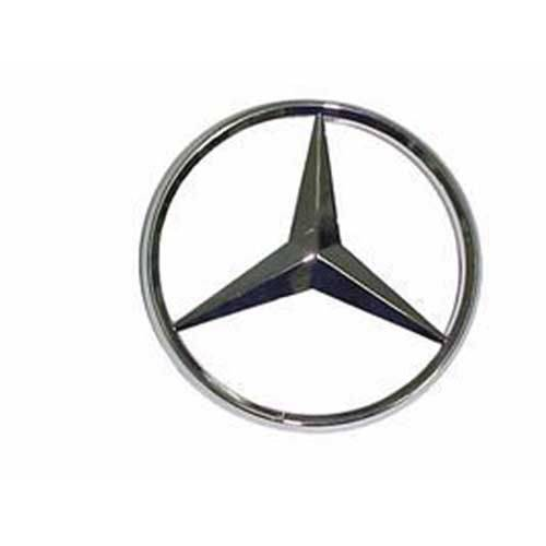 Estrela com Parafuso Central Mercedes Benz Ln914 L1618 1620