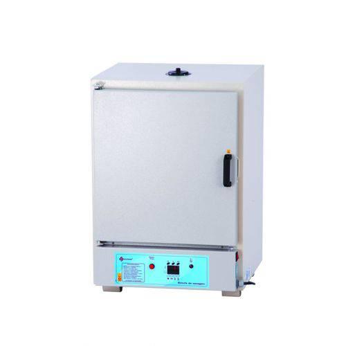 Estufa Microprocessada de Secagem (1 Porta) 200°c - 81l 110v - Quimis - Cód: Q317m-32