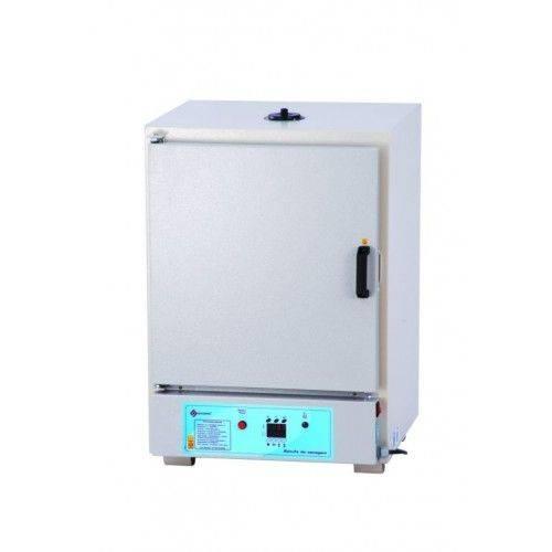 Estufa Microprocessada de Secagem (1 Porta) 200°c - 336l - 220v - 200ºc - Quimis - Cód: Q317m-72