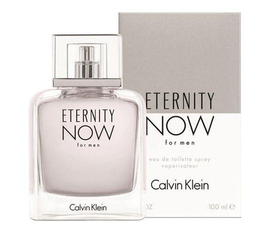 Eternity Now For Men Calvin Klein Eau de Toilette Masculino 100 Ml