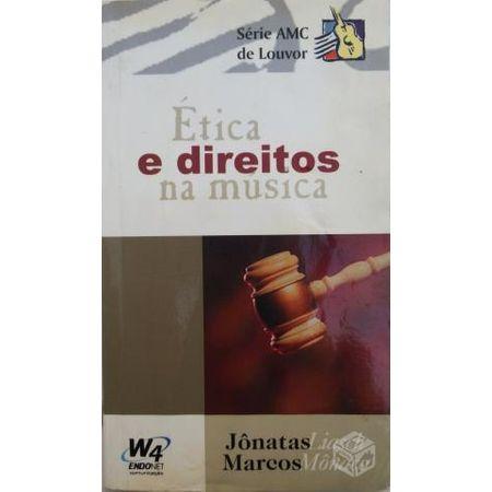 Ética e Direitos na Música