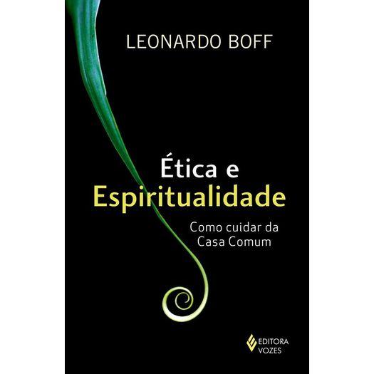 Etica e Espiritualidade - Editora Vozes