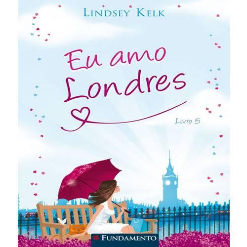 Eu Amo Londres - Vol 05