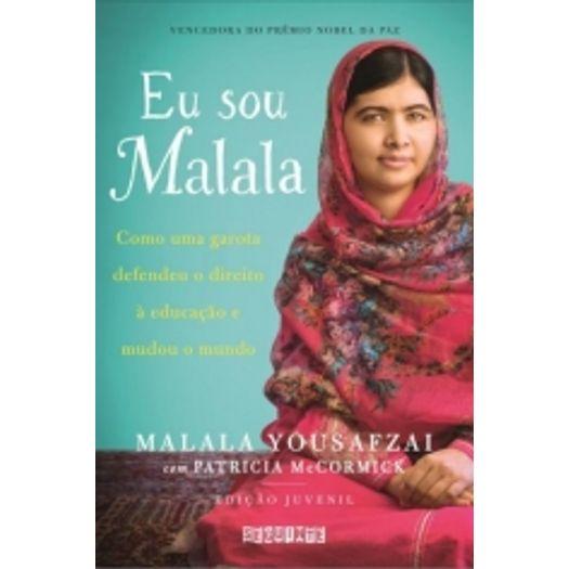 Eu Sou Malala - Ed Juvenil - Seguinte