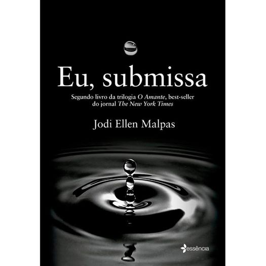 Eu Submissa - Essencia