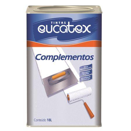 Eucatex Fundo Preparador Parede 18 Litros 18 Litros