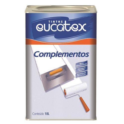 Eucatex Fundo Preparador Parede 18 Litros