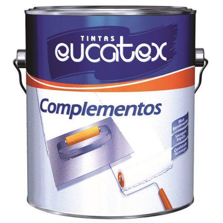 Eucatex Fundo Preparador Parede 3,6 Litros 3,6 Litros