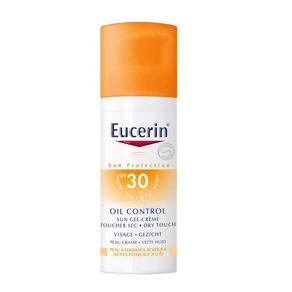 Eucerin Sun Gel Creme Oil Control Protetor Solar FPS 30 52g