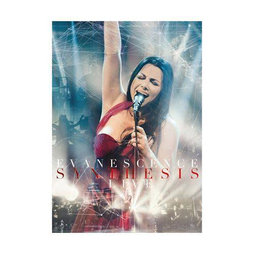 Evanescence DVD Synthesis Live