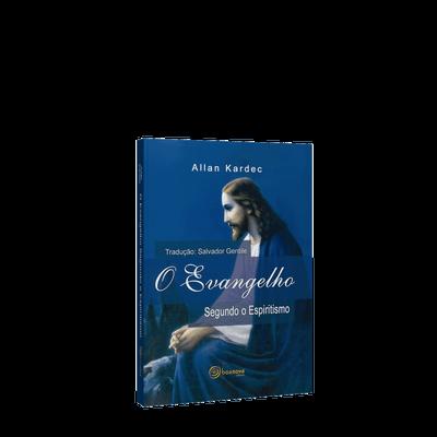 Evangelho Segundo o Espiritismo [bolso - Boa Nova]