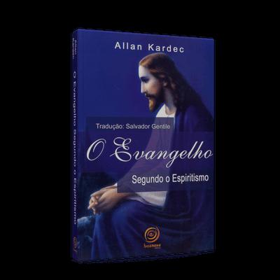 Evangelho Segundo o Espiritismo, o [Boa Nova]
