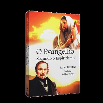 Evangelho Segundo o Espiritismo, o [Edlecx]