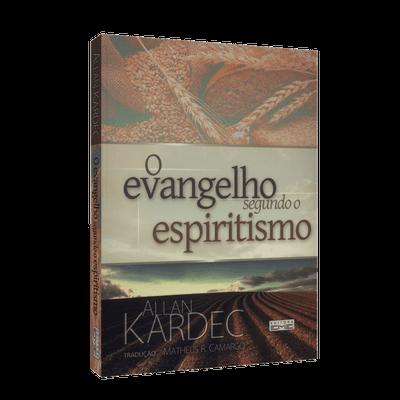 Evangelho Segundo o Espiritismo, o [EME - Normal Extra]