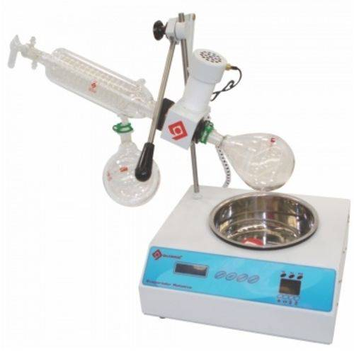 Evaporador Rotativo Microprocessado - 110v - Quimis - Cód: Q344m1