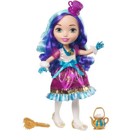 Ever After High Amigas Princesas Madeline Hatter - Mattel