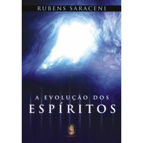Evolucao dos Espiritos, a - 03 Ed