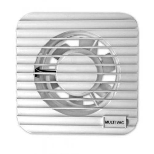 Exaustor para Banheiro Mod: MURO 100