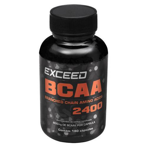 Exceed Bcaa 2400