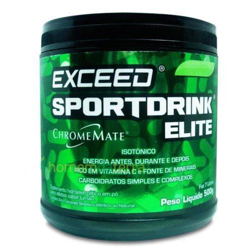 Exceed Sport Drink 500gr