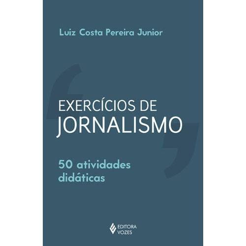 Exercicios de Jornalismo