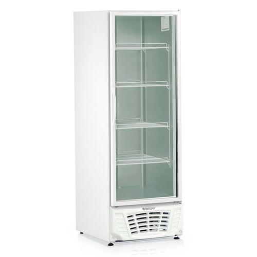 Expositor Refrigerado Vertical Gelopar 578 Litros Dupla Ação Porta de Vidro GTPC-575PVA - 220V