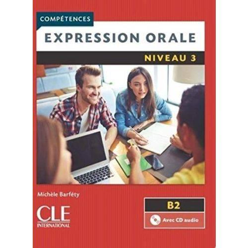 Expression Orale 3 2Eme Edition