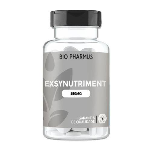 Exsynutriment 150mg 30 Cápsulas