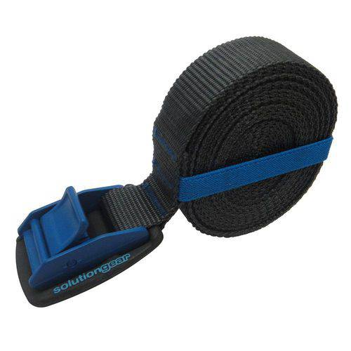Extensor Bomber Tie Down 4m 250kg Azul Sea To Summit 807112