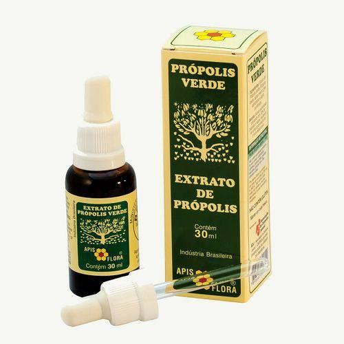 Extrato de Propolis Verde 30ml - Apis Flora
