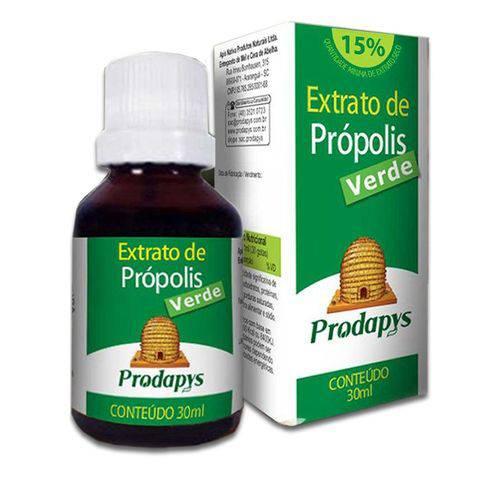 Extrato de Própolis Verde 30ml