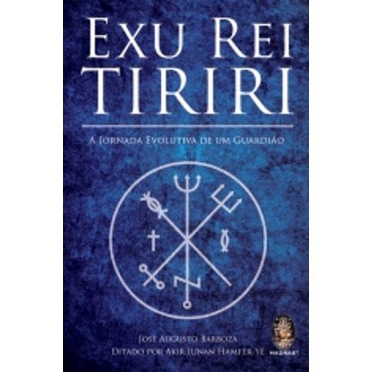 Exu Rei Tiriri - Madras