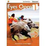 Eyes Open 1 Wb With Online Practice