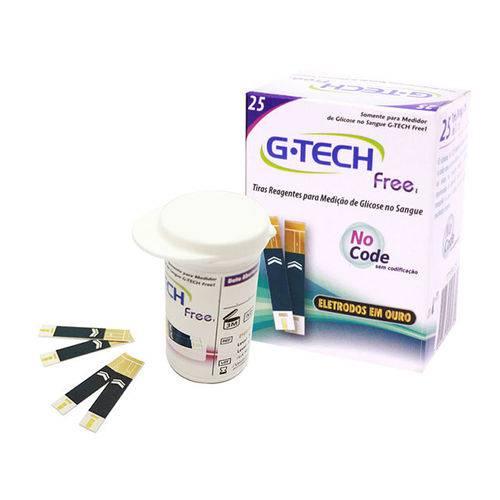 (f)g-tech Free com 25 Tiras
