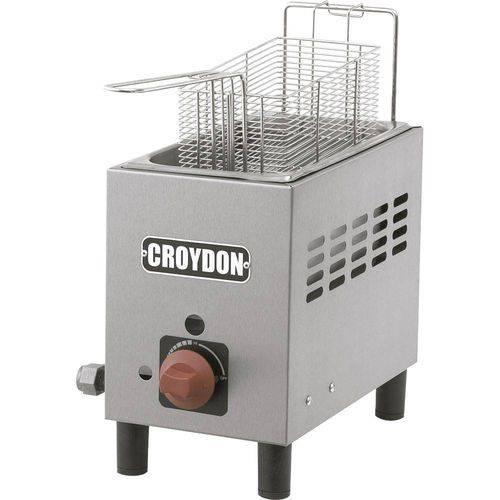 F1ag Fritadeira Gás 3 Litros Croydon