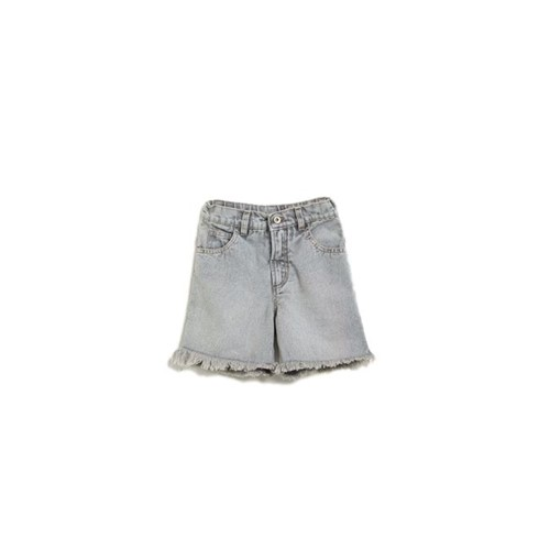 Fábula | Bermuda Jeans - 2