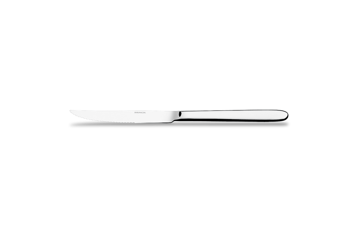 Faca de Churrasco Dúzia - Premiere 230 X 8,5 Mm 100 G