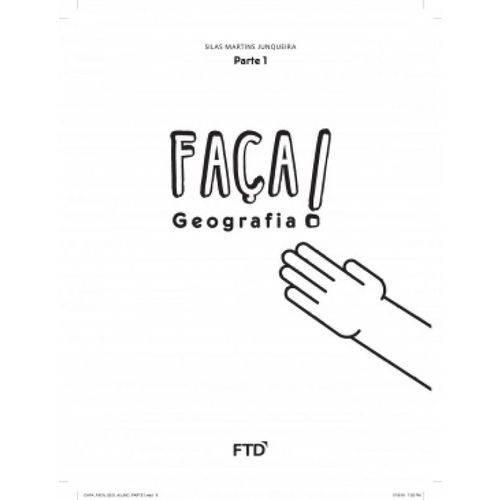 Faça Geografia - 5º Ano - Conjunto