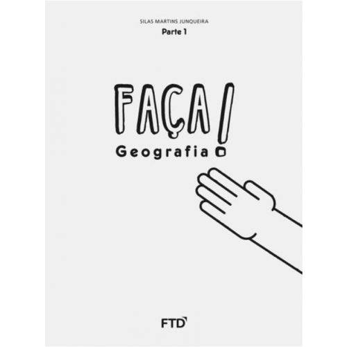 Faça Geografia - 5º Ano (Parte 1)