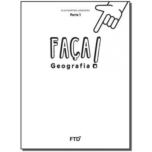 Faça! Geografia - 2º Ano Parte 1 - 01ed/16
