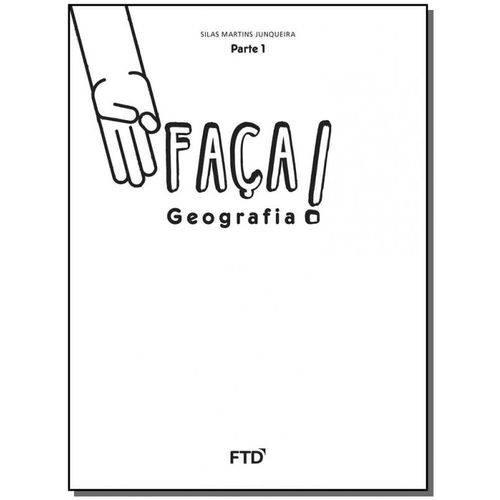 Faça! Geografia - 3º Ano Parte 1 - 01ed/16