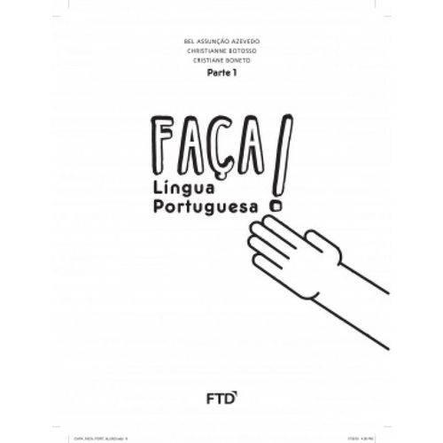 Faça Língua Portuguesa - 5º Ano - Conjunto