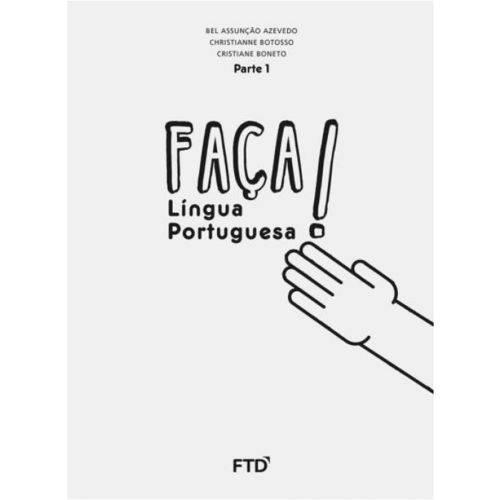 Faça Língua Portuguesa - 5º Ano (Parte 1)