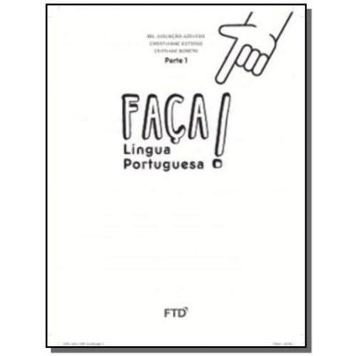 Faca Lingua Portuguesa - 2o Ano