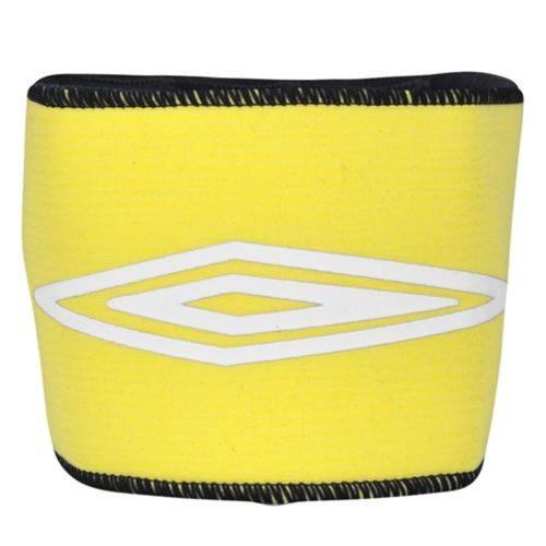 Faixa de Capitão Umbro Amarela