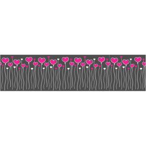Faixa Decorativa Infantil 0,15M (A) X 3,60M (L) FI17022