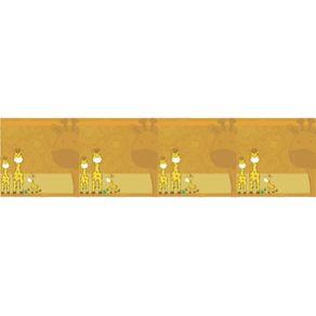 Faixa Decorativa Infantil 0,15M (A) X 3,60M (L) FI17004