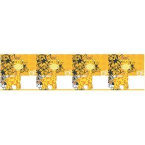 Faixa Decorativa Infantil 0,15M (A) X 3,60M (L) FI17005