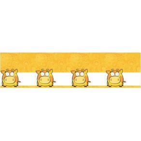 Faixa Decorativa Infantil 0,15M (A) X 3,60M (L) FI17009